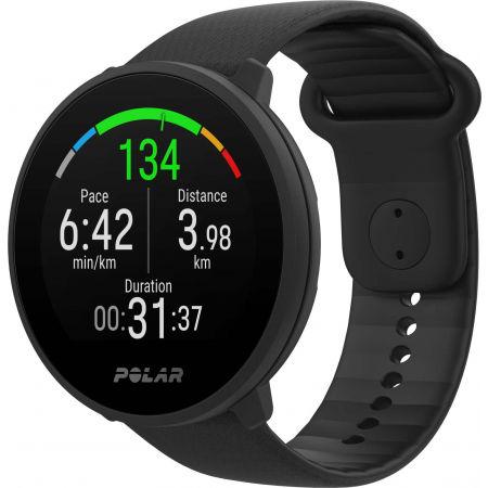 Multisportovní hodinky - POLAR UNITE - 6