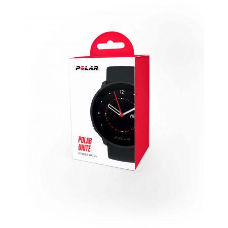 Multisportovní hodinky - POLAR UNITE - 8