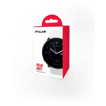 Multisportovní hodinky - POLAR UNITE - 10