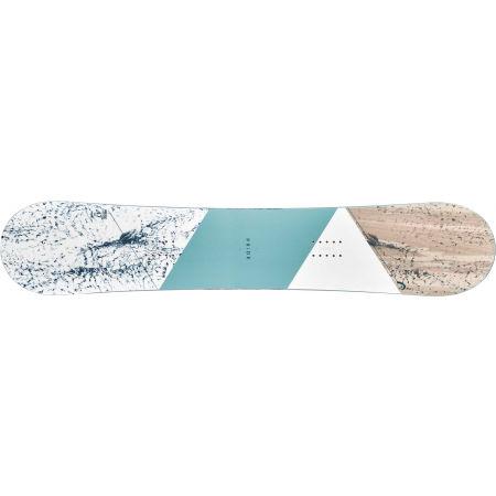Dámský snowboard - Head PRIDE MIX - 2