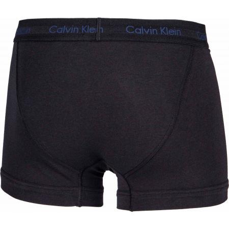 Pánské boxerky - Calvin Klein 3P TRUNK - 10