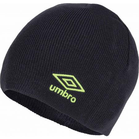 Zimní čepice - Umbro BEANIE - 1