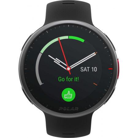 POLAR VANTAGE V2 HR - Multisportovní hodinky s GPS a záznamem tepové frekvence