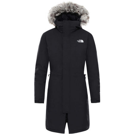 The North Face WOMEN´S RECYCLED ZANECK PARKA