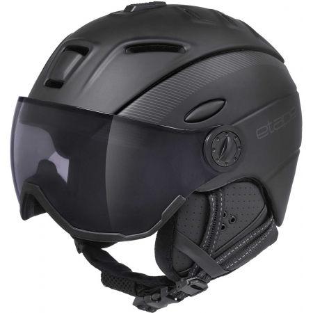 Etape COMP VIP - Lyžařská přilba s visorem