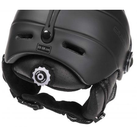 Lyžařská přilba s visorem - Etape COMP VIP - 2