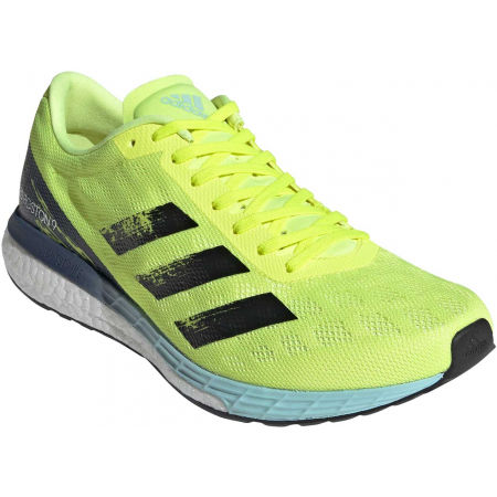 adidas ADIZERO BOSTON 9 M - Pánská běžecká obuv