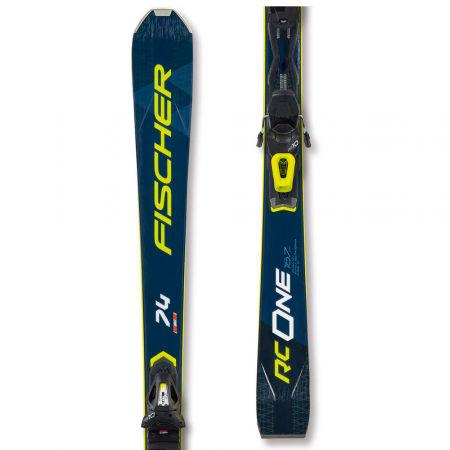 Fischer RC ONE 74+RS10 - Sjezdové lyže