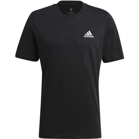 adidas SL SJ TEE - Pánské tričko