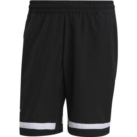 adidas CLUB TENNIS SHORTS - Pánské tenisové šortky