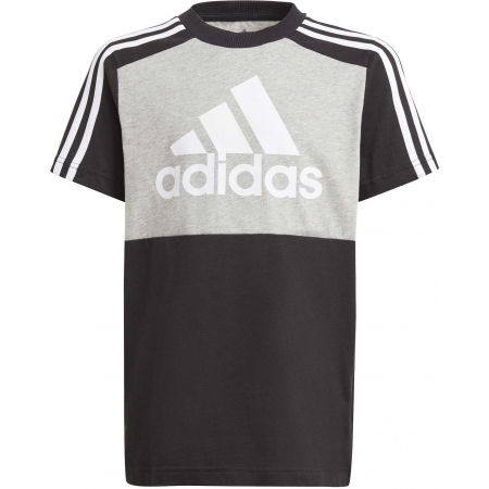 adidas CB TEE - Chlapecké tričko