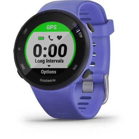 Garmin FORERUNNER 45S OPC - Multisportovní hodinky