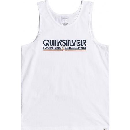 Quiksilver LIKE GOLD TANK - Pánské tílko
