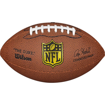 Wilson MINI NFL GAME BALL REPLICA DEF BRW