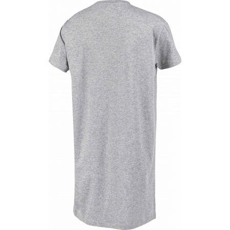 Dámské prodloužené tričko - Tommy Hilfiger RN DRESS HALF SLEEVE - 3