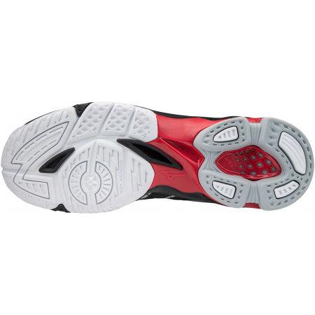 Pánská indoorová obuv - Mizuno WAVE VOLTAGE - 2