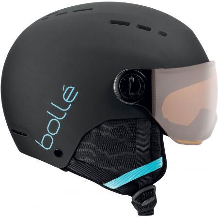 Lyžařská helma - Bolle QUIZ VISOR M (52 - 55) CM - 2
