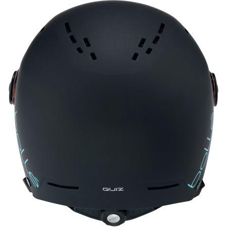 Lyžařská helma - Bolle QUIZ VISOR M (52 - 55) CM - 4