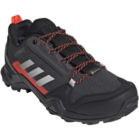 adidas TERREX AX3 GTX - Pánská outdoorová obuv