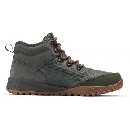 Columbia FAIRBANKS MID - Pánské outdoorové boty