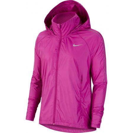 Nike SHIELD JACKET PRP W - Dámská běžecká bunda