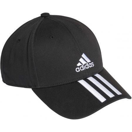 adidas BBALL 3S CAP CT - Kšiltovka