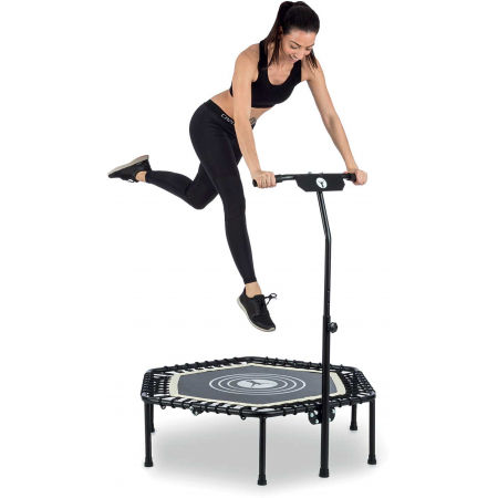 Fitness trampolína - KLARFIT JUMPANATIC 112 CM - 3