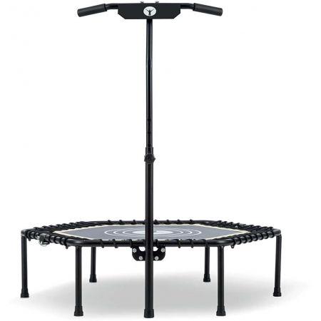 Fitness trampolína - KLARFIT JUMPANATIC 112 CM - 1