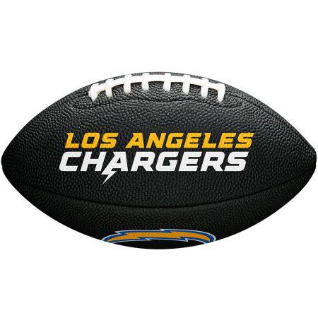 Wilson MINI NFL TEAM SOFT TOUCH FB BL