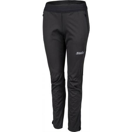 Swix CROSS - Dámské softshellové kalhoty
