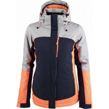 ALPINE PRO AMMA - Dámská lyžařská bunda