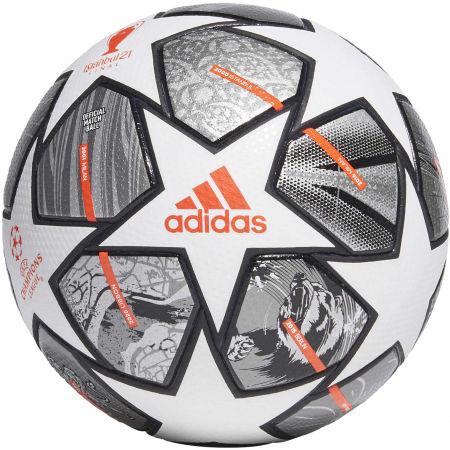 adidas FINALE 21 20TH ANNIVERSARY UCL PRO - Fotbalový míč