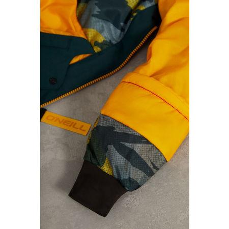 Chlapecká lyžařská/snowboardová bunda - O'Neill PB DIABASE JACKET - 3