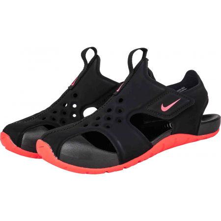 Dětské sandály - Nike SUNRAY PROTECT - 3