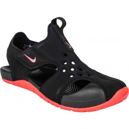 Dětské sandály - Nike SUNRAY PROTECT - 2