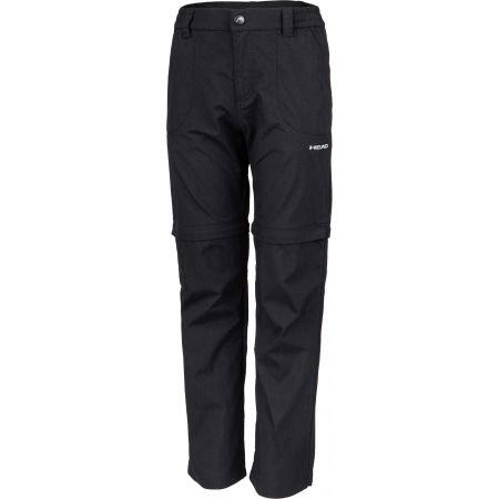 Head LOMOND - Dětské outdoorové kalhoty