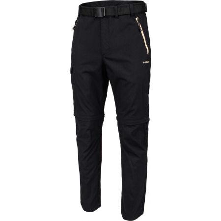 Head ALVAR - Pánské outdoorové kalhoty