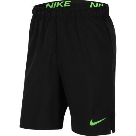 Nike FLX SHORT WOVEN M - Pánské tréninkové šortky