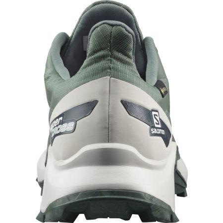 Pánská trailová obuv - Salomon SUPERCROSS BLAST GTX - 4
