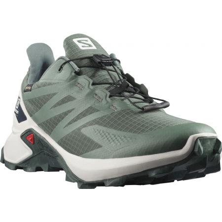 Salomon SUPERCROSS BLAST GTX - Pánská trailová obuv