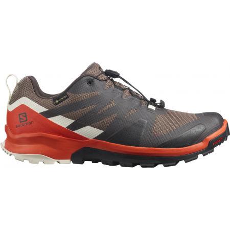 Pánská trailová obuv - Salomon XA ROGG GTX - 2