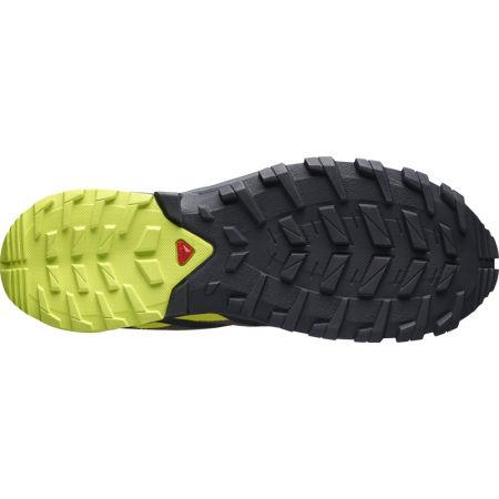 Pánská trailová obuv - Salomon XA ROGG GTX - 3