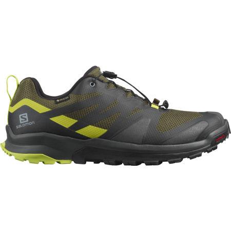 Pánská trailová obuv - Salomon XA ROGG GTX - 1