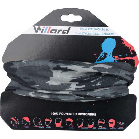 Willard TOGA - Multifunkční šátek