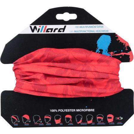 Willard ORKA - Multifunkční šátek