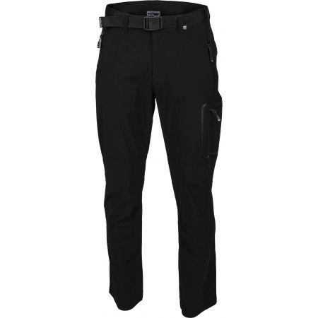 Willard ALEK - Pánské kalhoty z tenkého softshellu