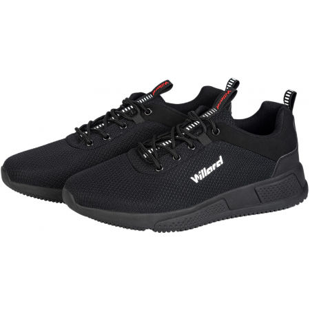Unisexová volnočasová obuv - Willard RUSSEL - 2