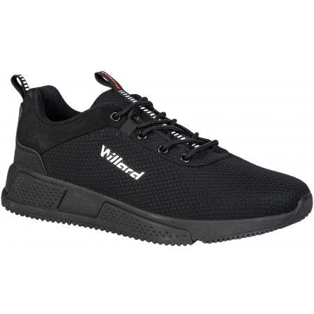 Unisexová volnočasová obuv - Willard RUSSEL - 1