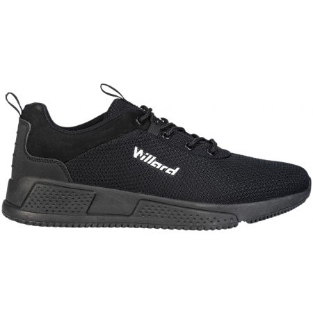Unisexová volnočasová obuv - Willard RUSSEL - 3