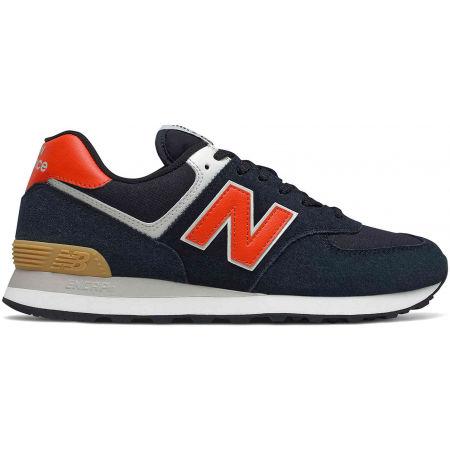 New Balance ML574ML2 - Pánská volnočasová obuv